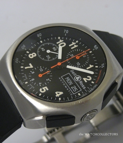 Chronographe Space 3