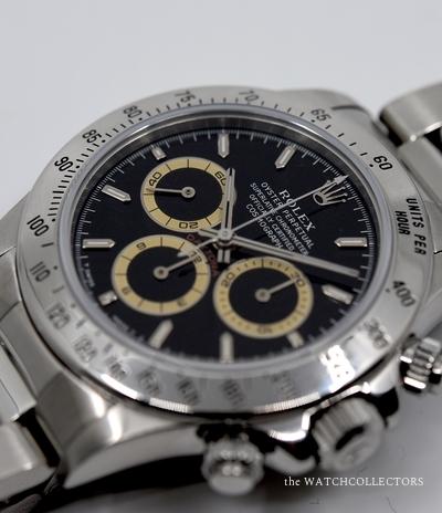 3b78fabc715 The Watch Collectors Achat - Dépot - Vente  Chronos et montres de ...