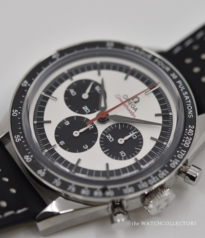 Speedmaster Limited Edition CK2998 31132403002001 All box and papers ! 2018  31132403002001