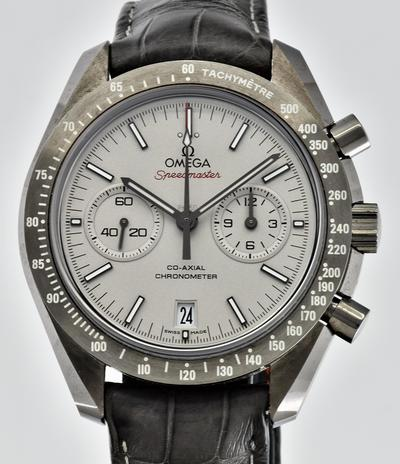 Speedmaster Grey side of the Moon 311.93.44.51.99.001